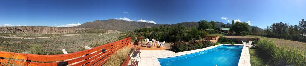 La super casa en Mendoza