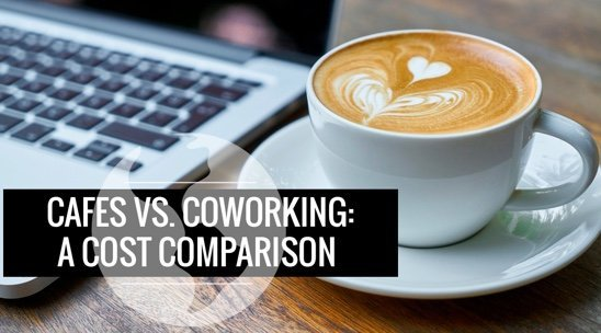 Remote Working from Cafés vs. Coworking: A Cost Comparison