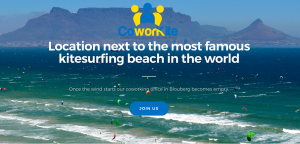 CoworKite in Cape Town