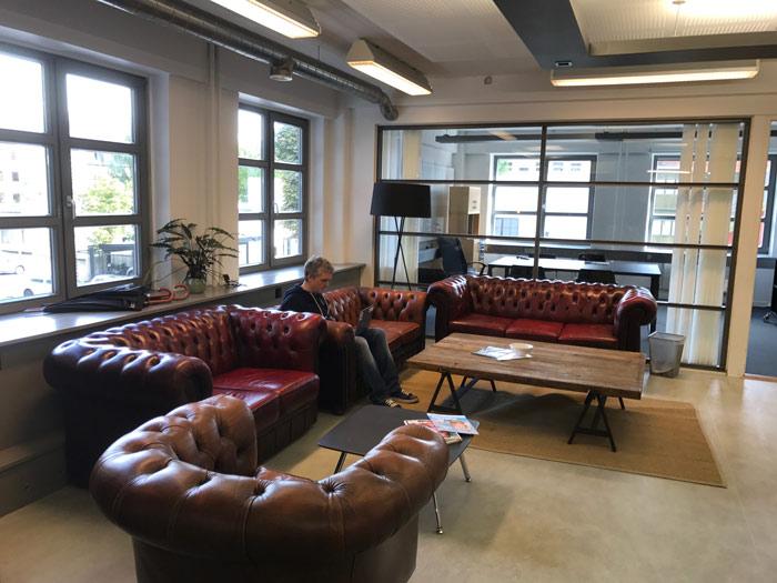 Rocket Labs Copenhagen
