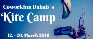 Coworkinn Kite Camp