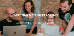 Fast Track to Freelancing