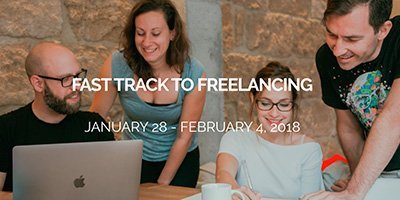 Sun and Co. Academy: Fast Track to Freelancing