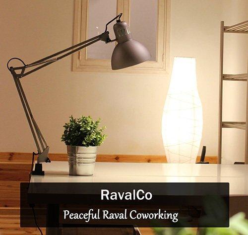 Ravalco Barcelona Coworking