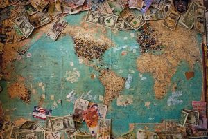 Online Money Transfer Options for Digital Nomads