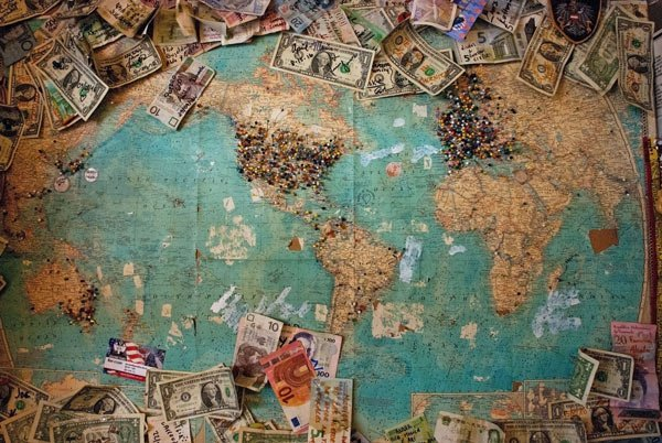 5 Online Money Transfer Options for Digital Nomads