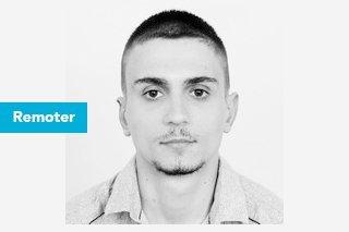 Interview: Daniel Todorov