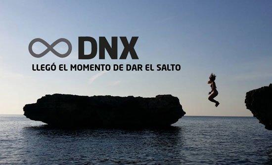 DNX ★ Festival de Nómadas Digitales