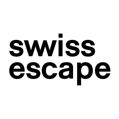 Logo Swiss Escape