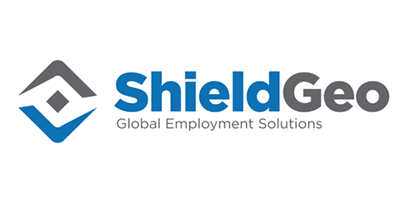 Logo Shield GEO