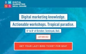 DMSS Digital Marketing Skill Share