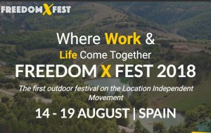 Freedom X Fest 2018