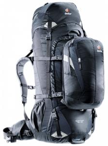 Quantum Backpacks