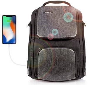 Hanergy Solar Backpack