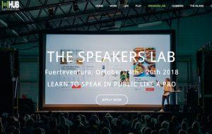 The Speakers Lab Retreat