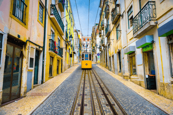 Living in Lisbon as a Digital nomad