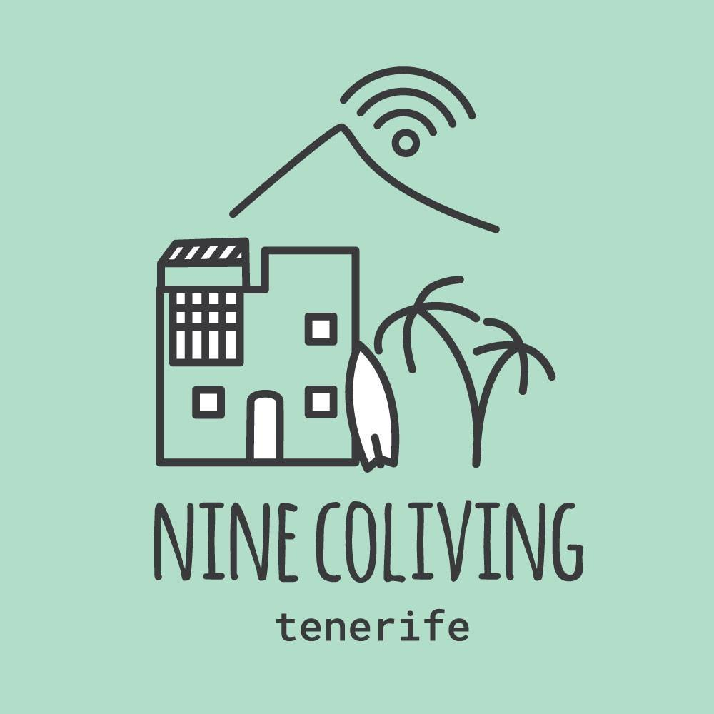 Logo Nine Coliving