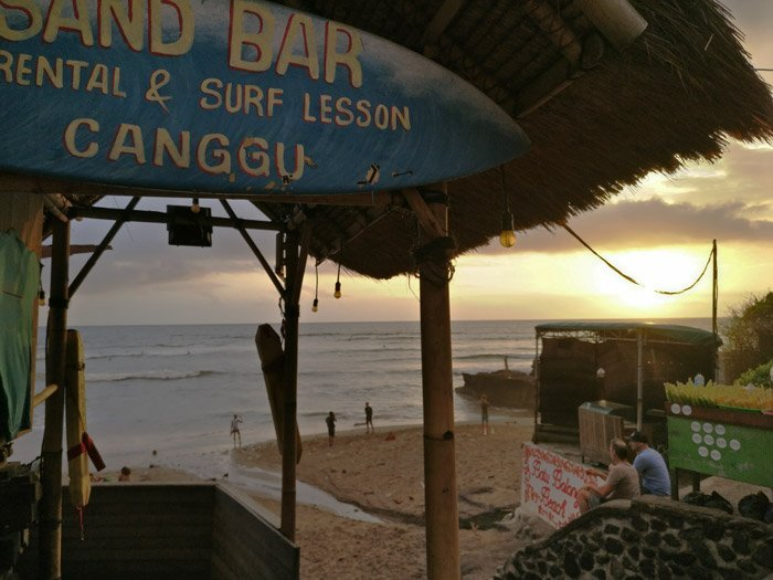 Living in Canggu for Digital Nomads