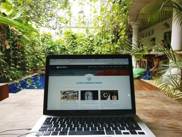 Dojo Bali