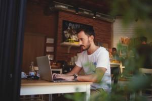 Laptops for Digital Nomads and Remote Work