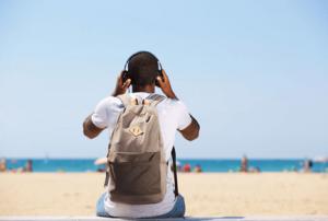 Best Noise Cancelling Headphones Digital Nomads