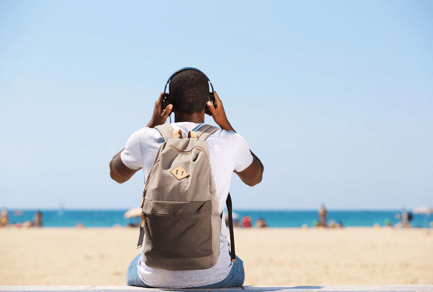 The best noise-cancelling headphones (w/ microphones) for digital nomads