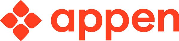 Logo Appen