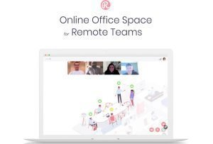 Remo: Online Office Space for remote teams