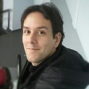 Entrevista a Sebastian Querelos