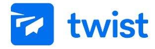 Twist Logo