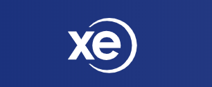 XE Exchange Converter