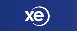 XE Exchange Converter