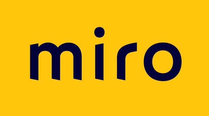 Miro (originally as Realtime Board)