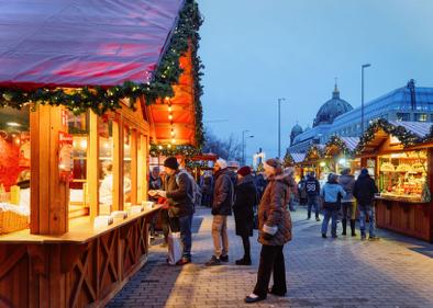 Berlin Christmas Markets