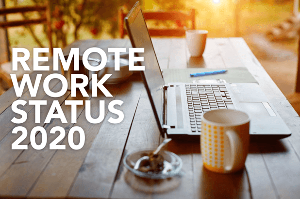 Remote Work Trends for 2020: The Present & Future of Remote Work [Updated]