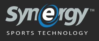 Logo Synergy Sports Technology