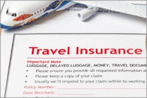 Travel Insurance for Digital Nomads