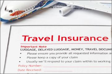 Los mejores seguros de viajes para nómadas digitales