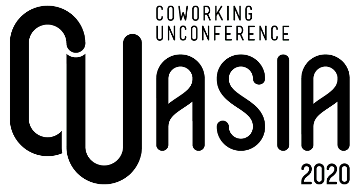 Coworking Unconference ASIA 2020