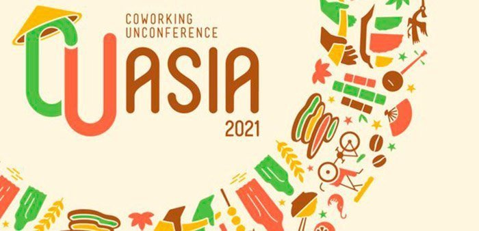 CU Asia 2021: Coworking Unconference ASIA