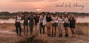Malawi Travel Girls