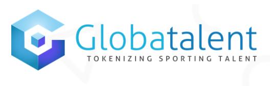 Logo Globatalent