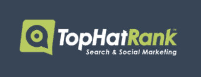 Logo TopHatRank