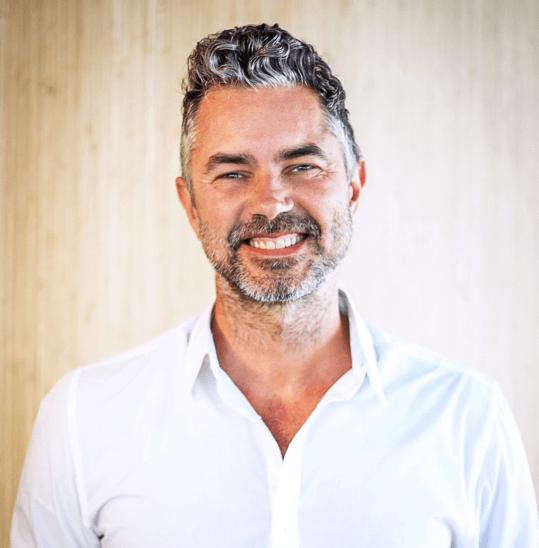 Interview with René Lönngren