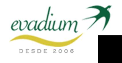 Logo Evadium