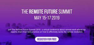 Remote Future Summit 2019