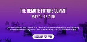 The Remote Future Summit 2019