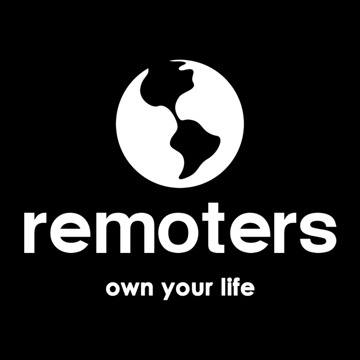 Remote & Telecommuting Jobs for Digital Nomads at Remoters