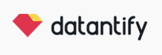 Logo Datantify