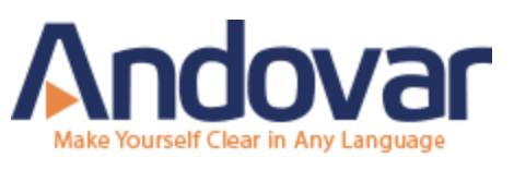 Logo Andovar
